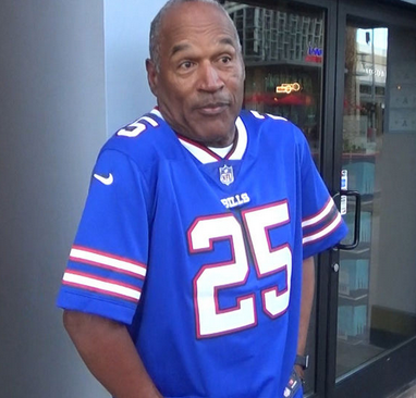 O.J. Simpson Finally Weighs in on That Rumor That He's Khloe Kardashian's Dad