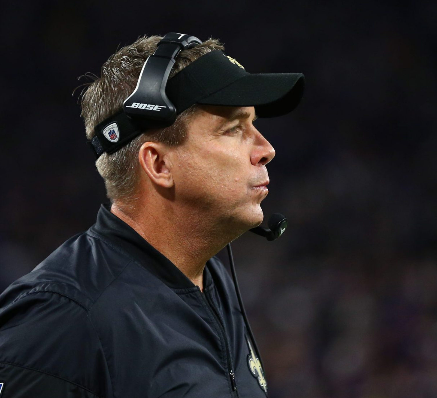 Sean Payton Admits to Mocking Vikings Fans Right Before the Minneapolis Miracle