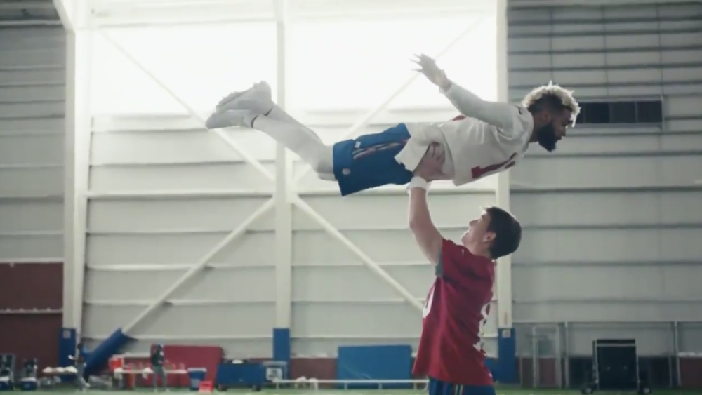 The Best Super Bowl Ads of 2018