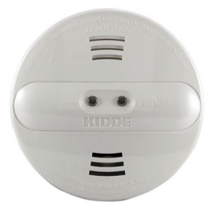 500,000 Smoke Detectors Recalled Over Defect That Could Prevent Them From Sensing a Fire