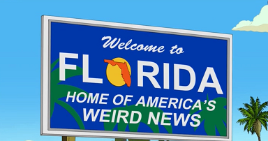 Florida...are you ok?
