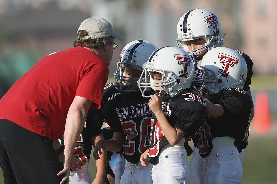 Illinois House to Debate, Vote on Organized Tackle Football Ban for Kids Under 12