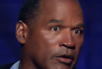 O.J. Simpson Describes How He Calmly Smashed Nicole Brown Simpson's Windshield [