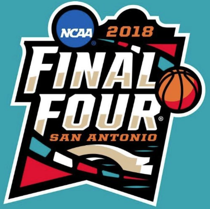 2018 Final Four Is Set: Kansas to Join Villanova, Michigan and Loyola-Chicago in San Antonio