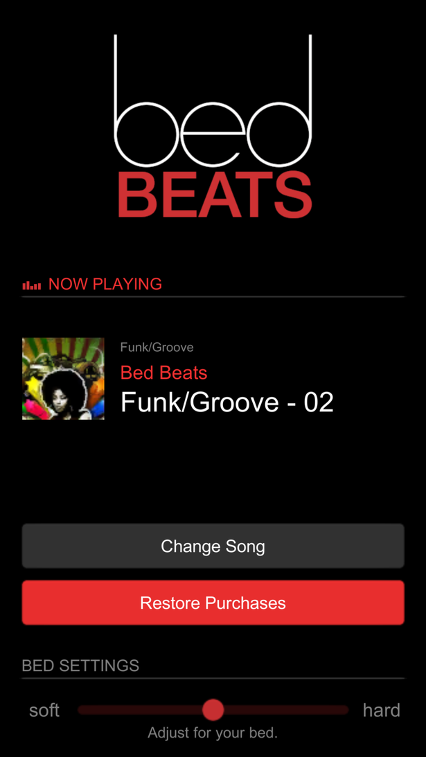 App Picks Your Sex Music Based on Body Rhythms