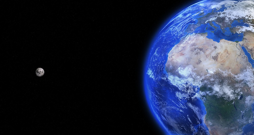 1/3 of Millennials Aren't Sure the Earth Is Round