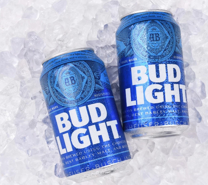 Bud Light Fires Back at Augusta National, Will Issue 1,000 'Dilly, Dilly' Shirts to Patrons