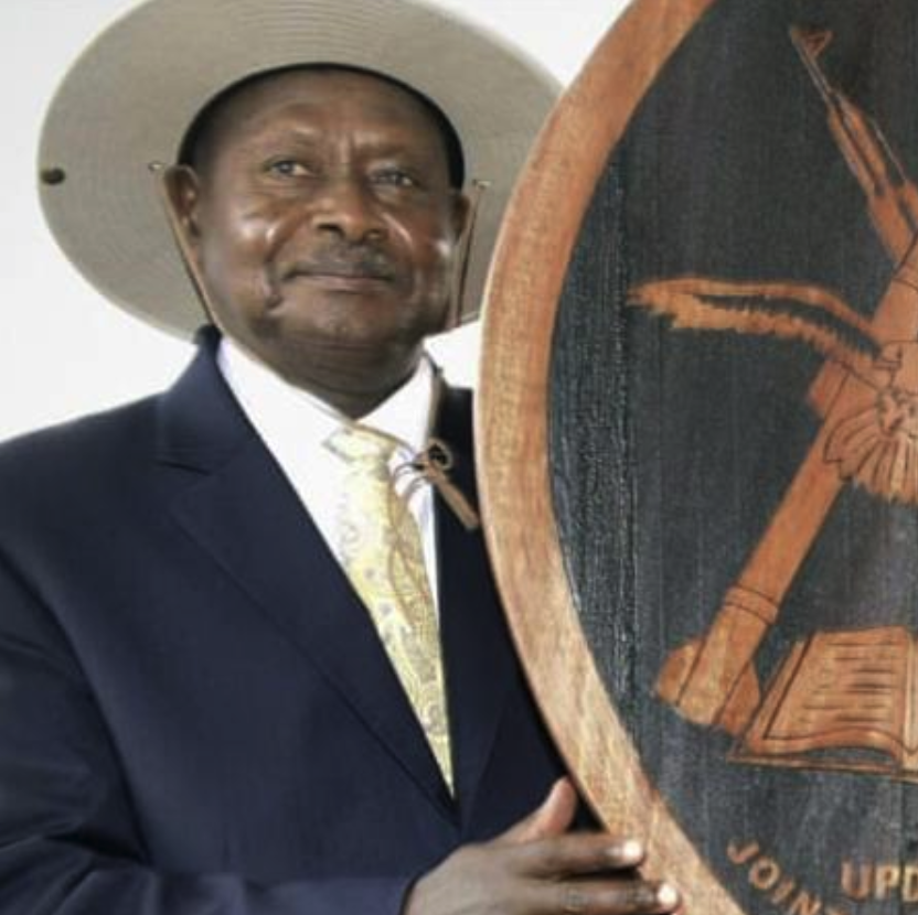 Ugandan President Wants to Ban Oral Sex Because 'the Mouth Is for Eating'