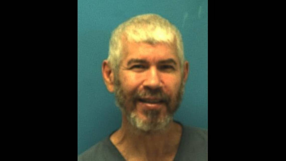 Fla. Man Busted for Public Indecency Tells Cops His Name Is 'Captain Kirk'