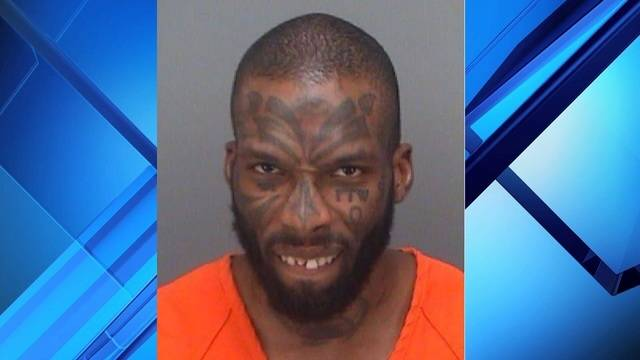 Fla. Man Arrested for Using Vulgarities to Tell Kids Where Babies Come From [AMAZING MUGSHOT]