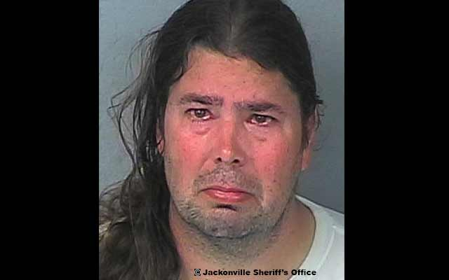 Florida Man Turns Himself in for Killing Imaginary Friend