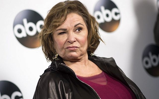 Roseanne Barr Breaks Her Silence After Show's Cancellation, Claims She Was 'Ambien Tweeting'