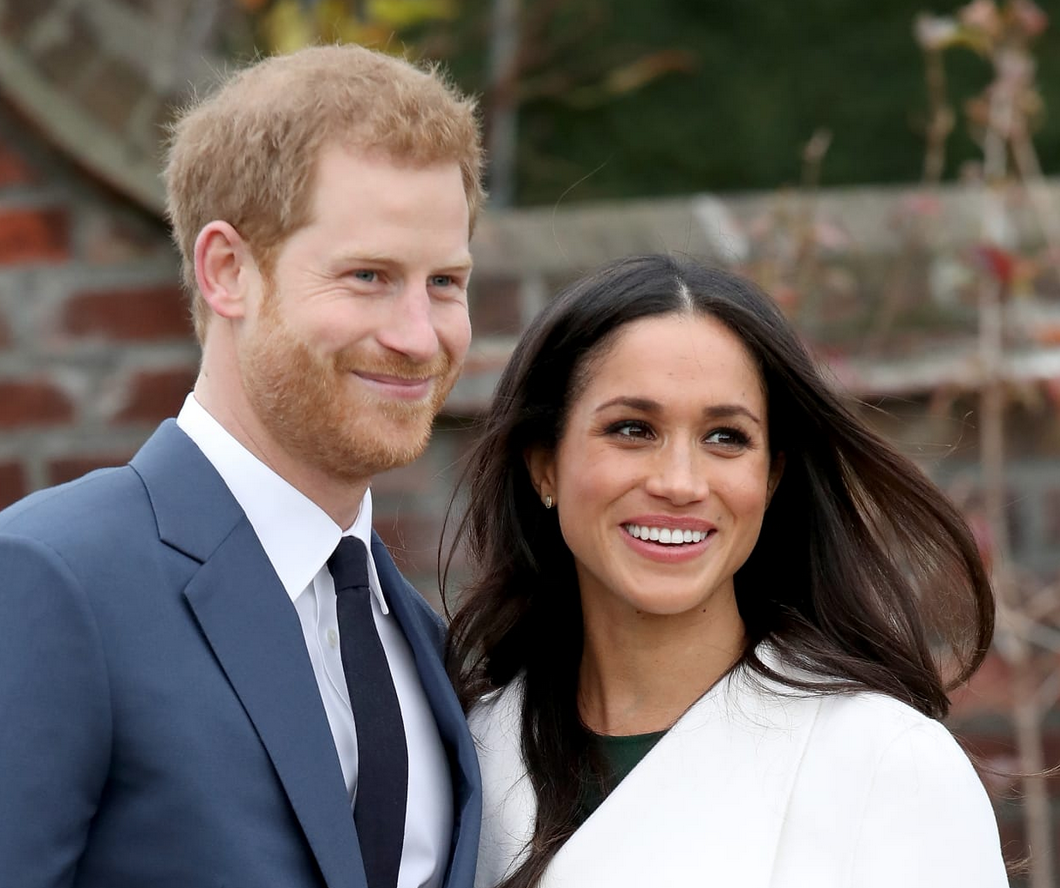 These Insane Prop Bets on the Royal Wedding Could Make It Actually Worth Watching