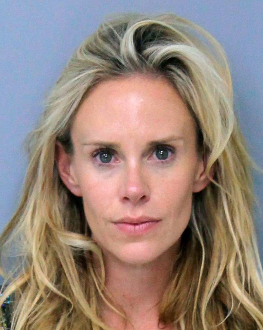 Golfer Lucas Glover's Wife Arrested for Attacking Him & His Mom After He Didn't Do Well In Tournament