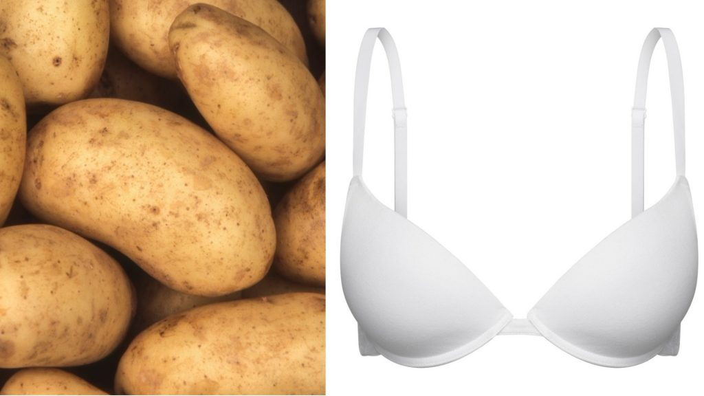 Man Arrested After Filling Hotel Bathtub with Potatoes While Wearing Bra and High on MDMA