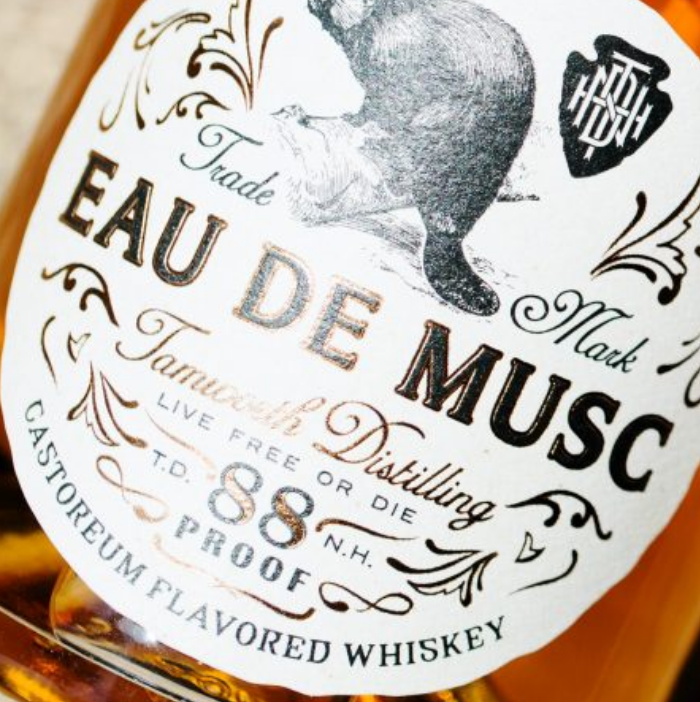 You Can Now Buy Whiskey Flavored with Beaver Secretion