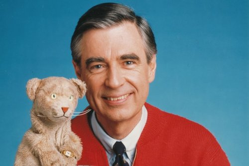 17 Mr. Rogers Quotes That Are Perfect for Parenting