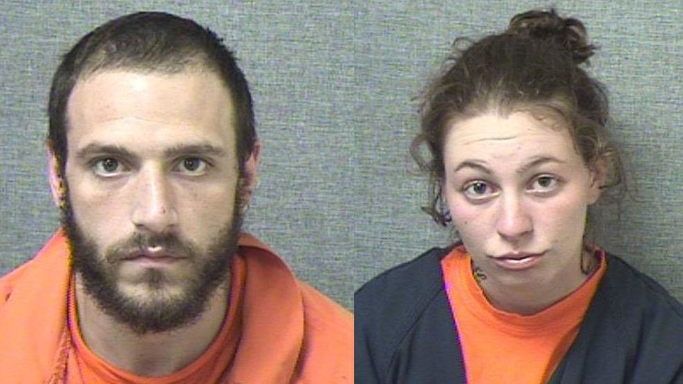 Two Arrested Under the Influence of Bath Salts; Believed Fireflies Were Aliens Who Were After Them