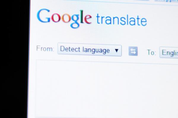 Google Translate Glitch Changes Gibberish to Prophecy