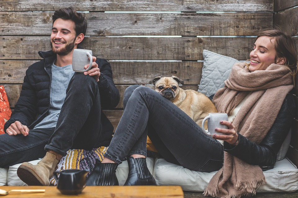 Women Prefer Being With Their Dog Over Any Person in Their Life