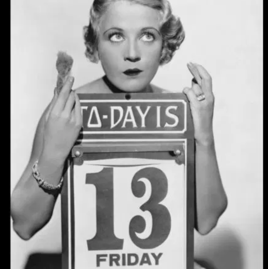 7 Origins, Myths, and Superstitions That Explain Friday the 13th