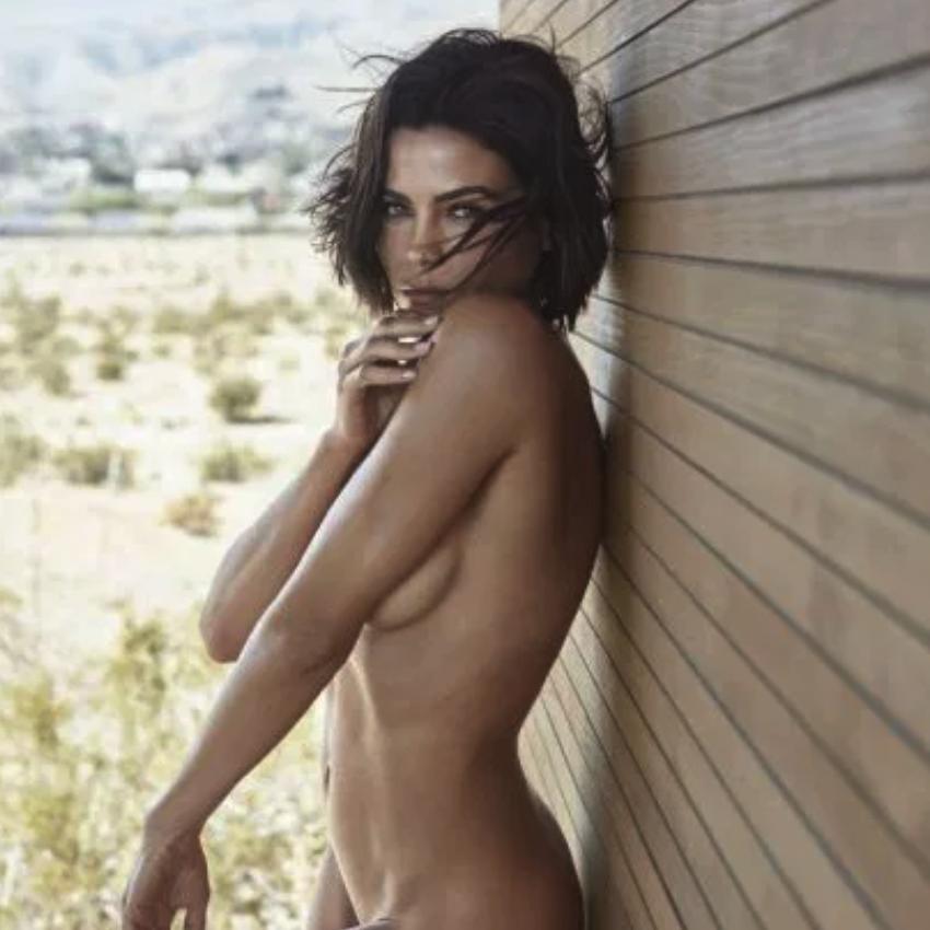 Jenna Dewan Gets Naked for Women's Health Magazine [SFW PICS]