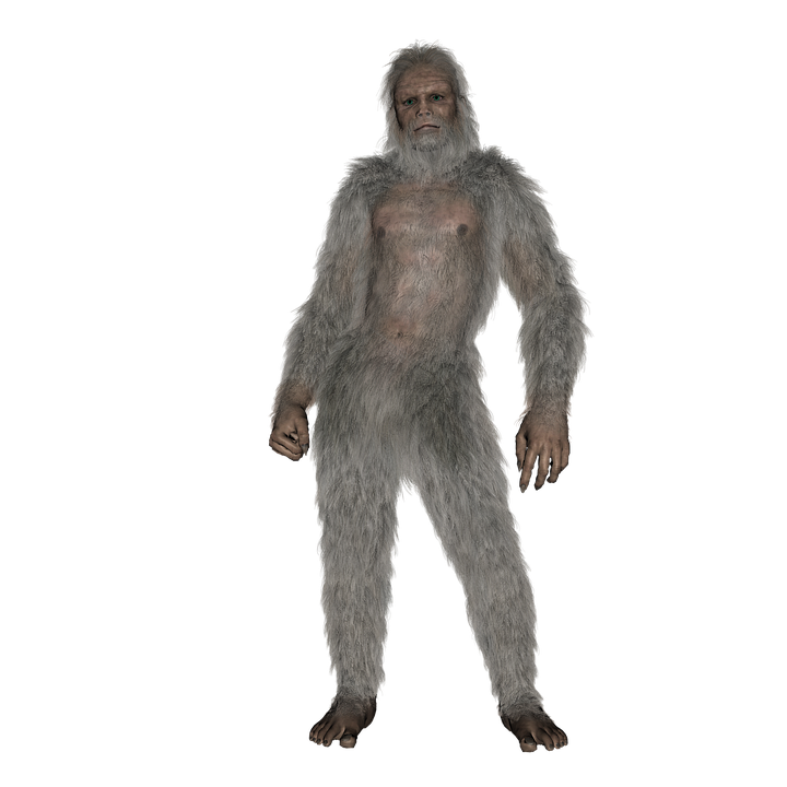 Bigfoot Porn Shakes Up Virginia Congressional Race