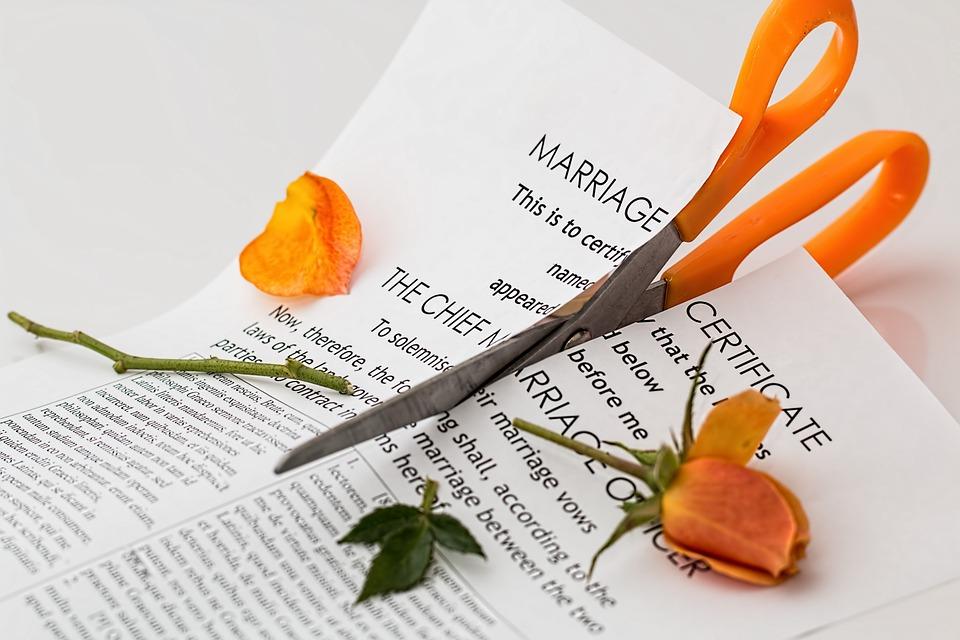 How to Get a Divorce Online