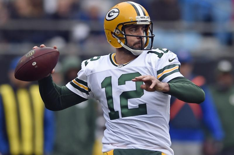 Packers and Aaron Rodgers Have Made Progress on Contract Extension