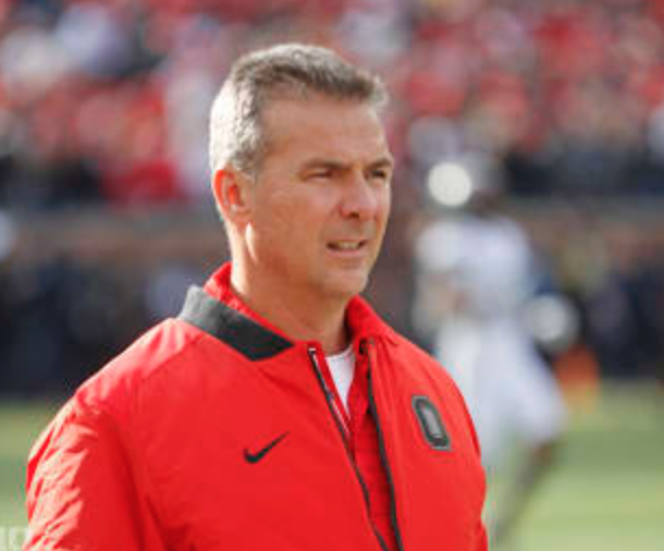 Ohio State Has the Lamest Excuse Ever for Believing Urban Meyer's Lies