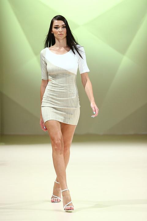 Models With Three Breasts Walk the Runway at Milan Fashion Week [SFW PICS]
