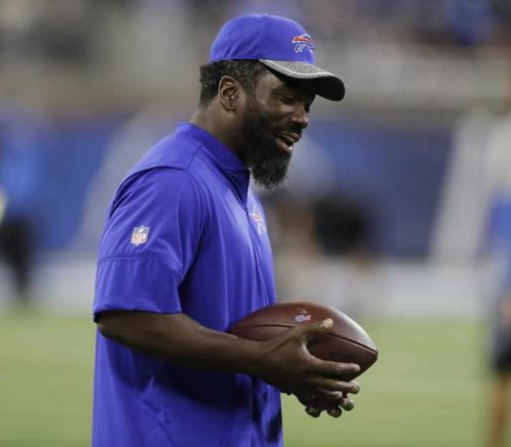 Ed Reed, Tony Gonzalez Headline List of 2019 Pro Football Hall of Fame Nominees