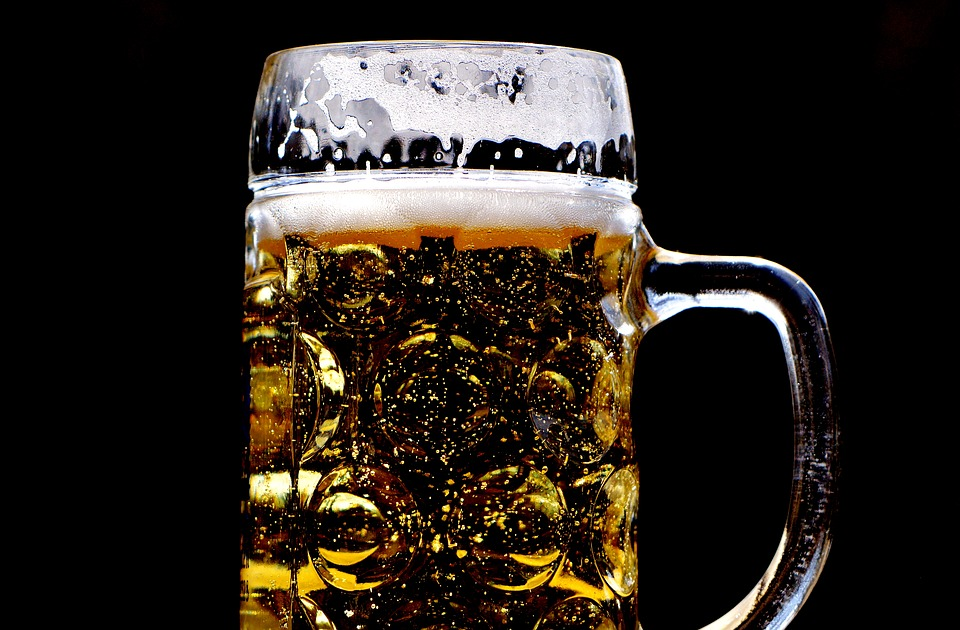 Climate Change Could Cause Worldwide Beer Shortages