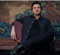 Ex-Journey Frontman Steve Perry Reveals What Well-Known Song Almost Made Him Poop His Pants