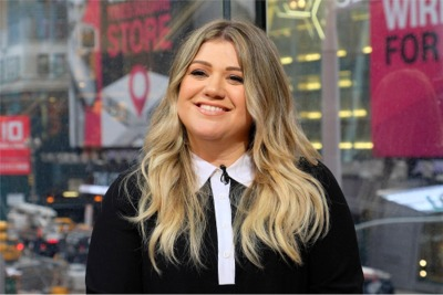 """First Tidbit Of The Day: NBC Says """"We Didn't Hire Kelly Clarkson to Spite Idol."""""""