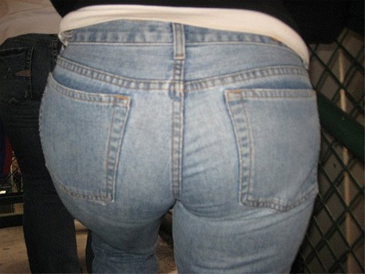 """Ever Heard Of """"Dead Butt Syndrome?"""" It's A Real Thing!"""