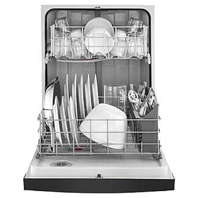 SURVEY: Most Have Dishwashers, Few Use Them