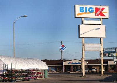 Follow-Up: Kmart Closing In September