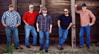 Great New Music From A Local Group: The Pat Watters Band!