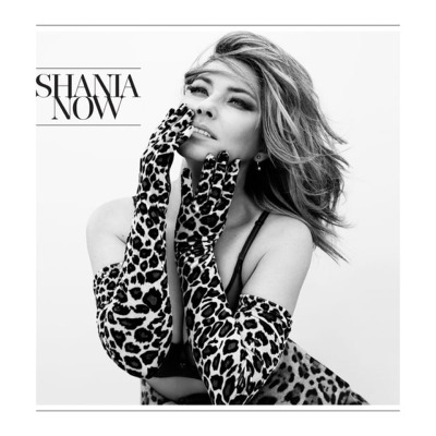 A First Look At Shania's New Album!