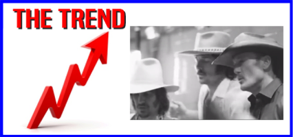The KICKS 104.3 Morning Trend: Midland Warms Up With Tim McGraw