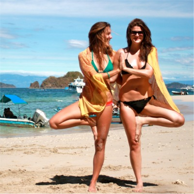 First Tidbit Of The Day: 73% of People Think Your Vacation Pics Are Obnoxious!
