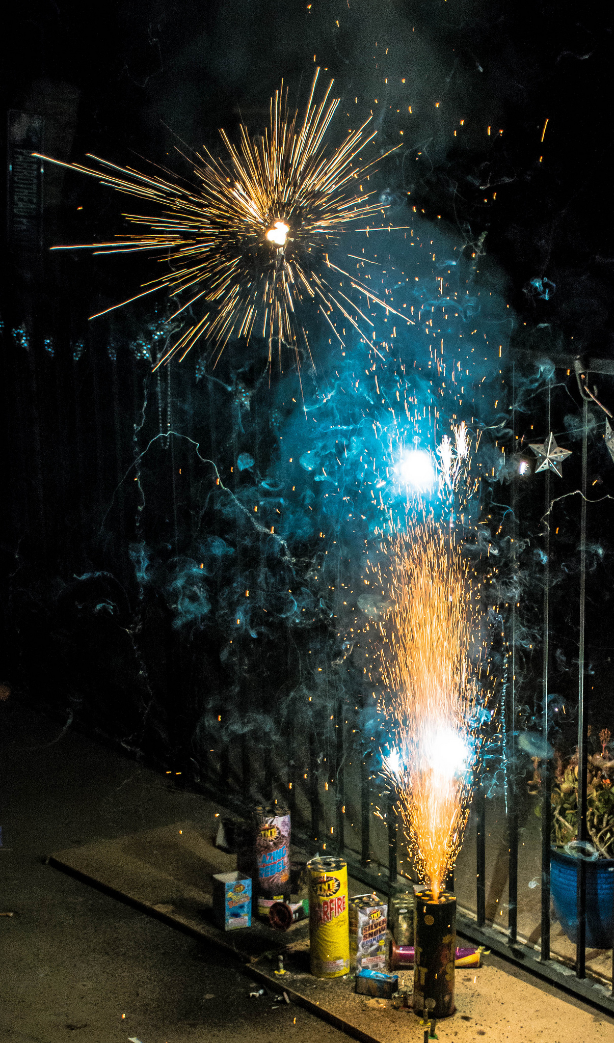 The Most Dangerous Firework You Can Buy