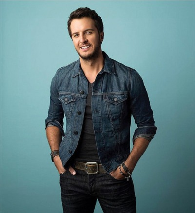 "Luke Bryan To Judge ""Idol?"""