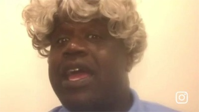 Watch Shaquille O'Neal Lip Sync Carrie Underwood's 'Blown Away'