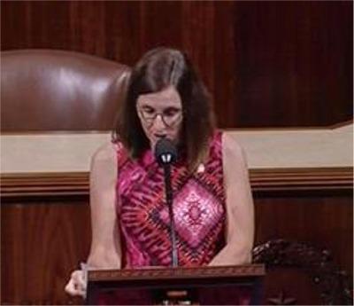 First Tidbit Of The Day: After Uproar, House Will 'Modernize' Dress Code