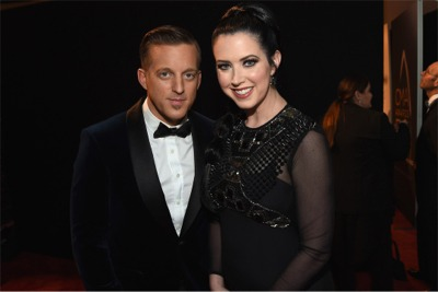 Thompson Square Split From Record Label