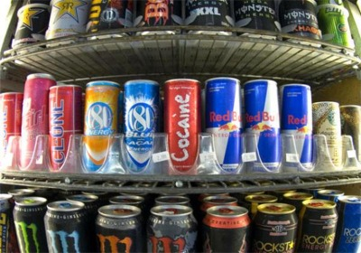 Energy Drinks Associated With Increased Alcohol And Drug Abuse