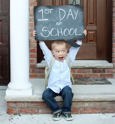 9 Important Questions Every Mom Should Ask Their Kid After Their 1st Day of School
