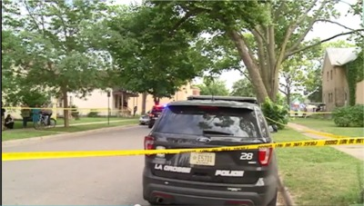 Officer-Involved Shooting In La Crosse Leaves One Dead